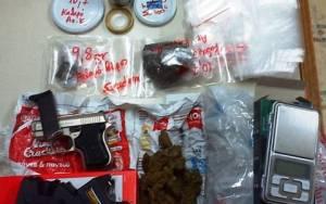 Συνελήφθη 31χρονος στα Ιωάννινα για διακίνηση ναρκωτικών