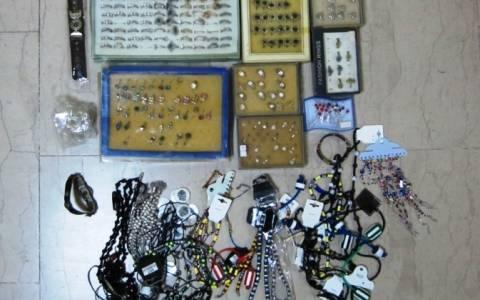 Εξιχνιάστηκαν 11 διαρρήξεις σε καταστήματα στην Κομοτηνή