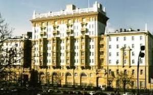 Η Μόσχα απέλασε συνεργάτιδα της γερμανικής πρεσβείας