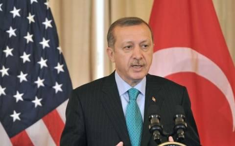 Ερντογάν: Την Αμερική την ανακάλυψαν οι... μουσουλμάνοι!