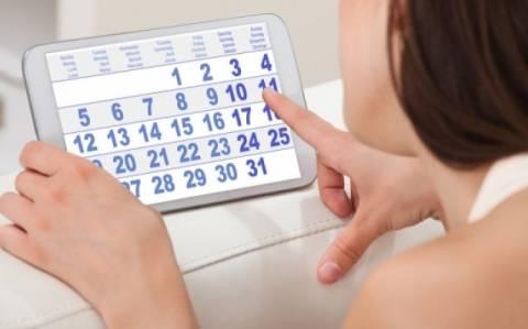 Πέντε λόγοι που οι γυναίκες δεν έχουν κανονική περίοδο