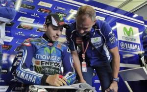 MotoGP: Οι δοκιμές του J.lorenzo