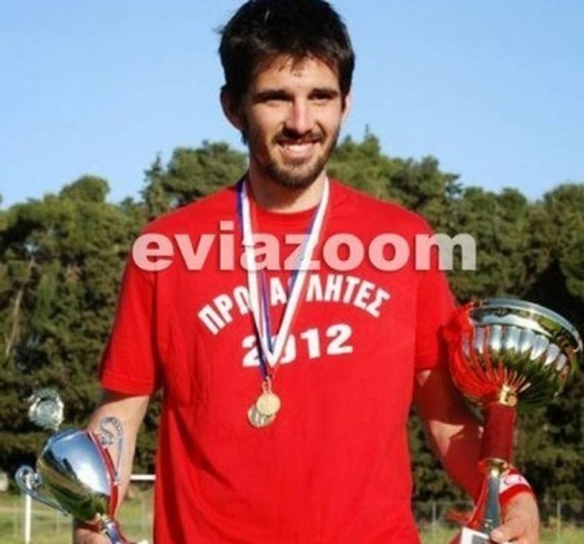 Σήμερα (16/11) το τελευταίο «αντίο» στον άτυχο ποδοσφαιριστή