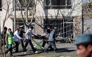 Επίθεση αυτοκτονίας κατά Αφγανής ακτιβίστριας βουλευτίνας
