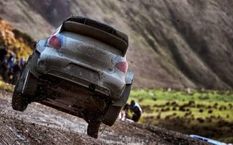 WRC Βρετανία 2η ημέρα: Walk in the park για τον Ogier