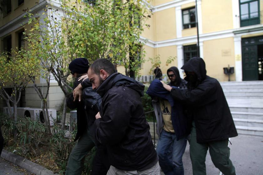 Οι πρώτες φωτογραφίες των απαγωγέων της 27χρονης