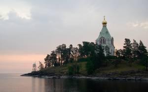 Πνευματικές σχέσεις Ρωσίας και Ελλάδας: Βαλαάμ και Άθως