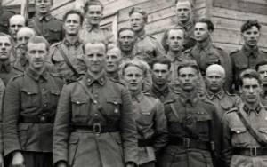 «Εβραίοι που υπηρέτησαν στα SS και την Βέρμαχτ»
