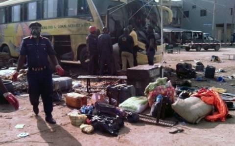 Νιγηρία: Γυναίκα καμικάζι ανατινάχθηκε σε αγορά