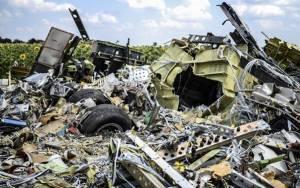 Ουκρανία:Οι πρώτες στιγμές μετά τη συντριβή του Boeing (vid)