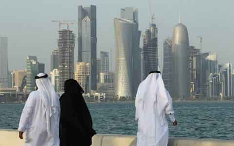 Επιστρέφουν οι πρεσβευτές από τρεις χώρες στο Κατάρ