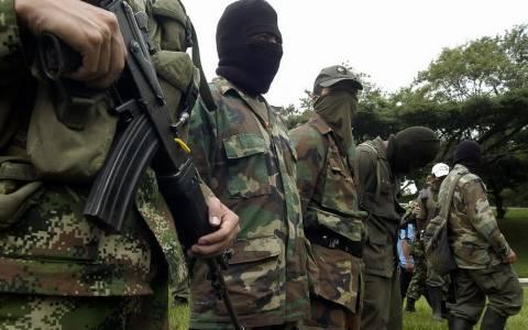 Κολομβία: Οι αντάρτες της FARC απήγαγαν στρατηγό