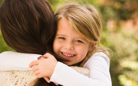 Πώς θα γίνετε πρότυπο για το παιδί σας