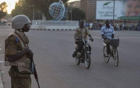 Μπουρκίνα Φάσο: Μεταβατικός πρόεδρος ο Μισέλ Καφάντο