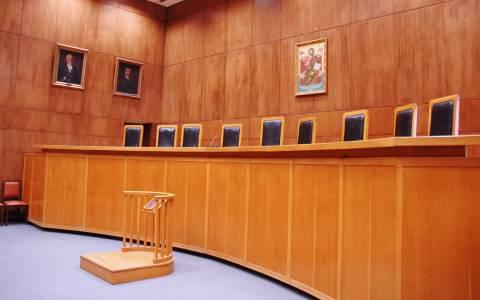 Τριήμερη πανελλαδική αποχή των δικηγόρων από τα δικαστήρια