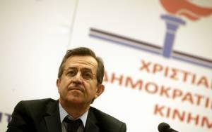 Νικολόπουλος: Τα οδοιπορικά των αστυνομικών χάσανε το δρόμο!