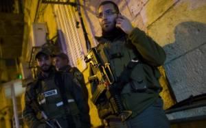 Ισραήλ: Παλαιστίνιος απαγχονίστηκε στο λεωφορείο του