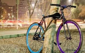 Το ποδήλατο που δεν μπορεί να κλέψει κανείς!