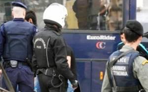 Αστρολογική επικαιρότητα : 7.000 αστυνομικοί σε επιφυλακή