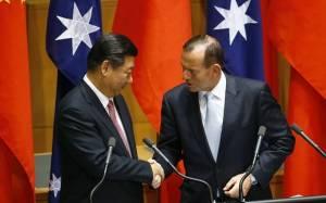 Συμφωνία Κίνας - Αυστραλίας για απελευθέρωση εμπορίου