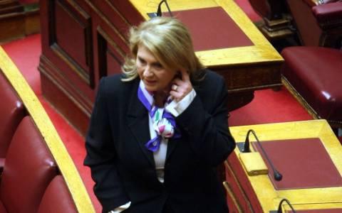 Σ. Βούλτεψη: Αναζητούμε συμφωνία για έξοδο από το Μνημόνιο
