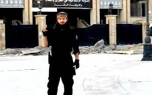 Γάλλος τζιχαντιστής στο βίντεο με τους αποκεφαλισμούς