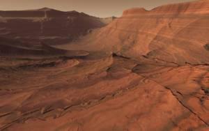 Υπάρχει τελικά ζωή στον πλανήτη Άρη; (video)