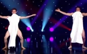 ΑΠΙΘΑΝΟ: Ο χορός με τις πετσέτες