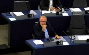 Παπαδημούλης: Συνάντηση Σαμαρά - Τσίπρα και... εκλογές!