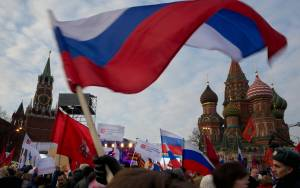 Ρωσία: Επιβεβαιώθηκε η απέλαση Γερμανού διπλωμάτη