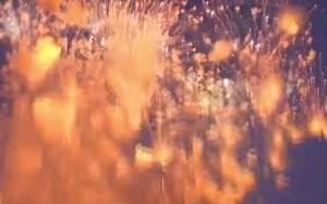 Χιλιάδες πυροτεχνήματα τρομοκράτησαν Ιταλούς χωρικούς