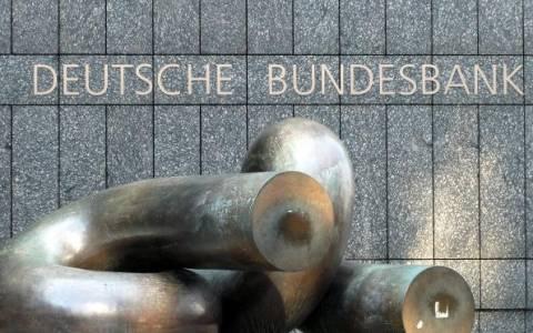 Προειδοποιήσεις της Μπούντεσμπανκ για τη Γερμανία