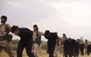 Αποφασισμένη να πολεμήσει το Ισλαμικό Κράτος η ΕΕ
