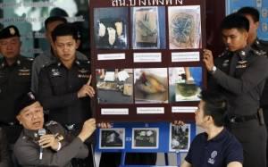 Ταϊλάνδη: Αμερικανοί πίσω από τα μακάβρια δέματα με λείψανα