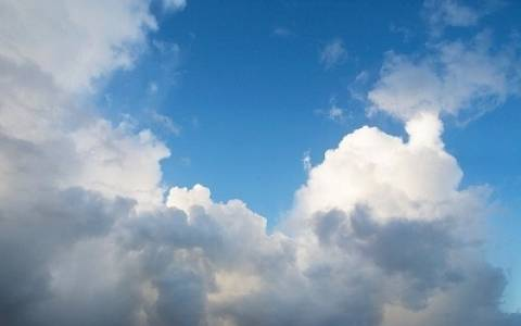 Weather Forecast: Clouds on Tuesday (18/11)