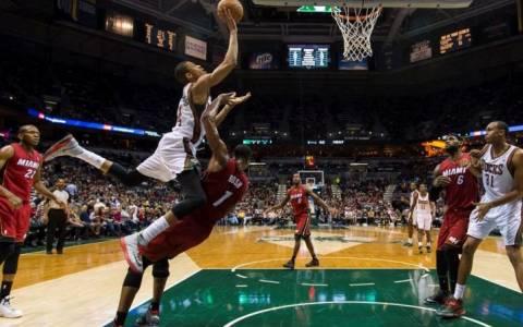NBA Top-5 (16/11)
