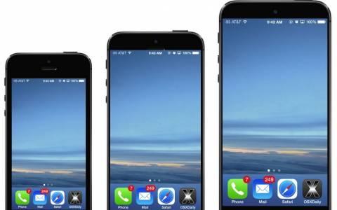 Το iPhone 6 προτιμούν οι «φανατικοί» της Apple