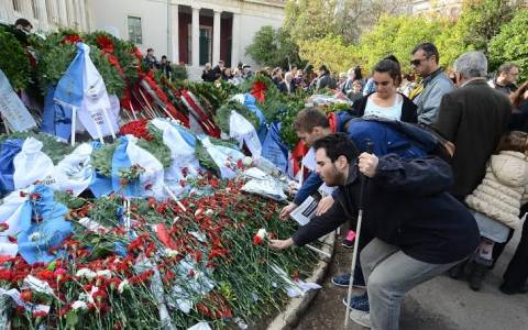 Ημέρα μνήμης και τιμής με μικροεπεισόδια