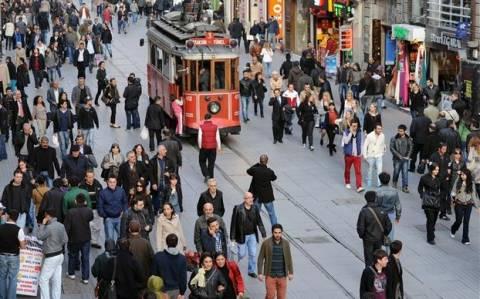Τουρκία: Αύξηση της ανεργίας