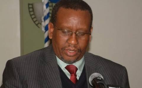 Γουινέα: Πέθανε ο επικεφαλής του ΟΗΕ για τον Έμπολα