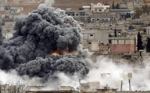 Ο ιρακινός στρατός ετοιμάζεται για επίθεση στο Τικρίτ
