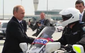 Η κίνηση του Πούτιν που «τρέλανε» τους Αυστραλούς