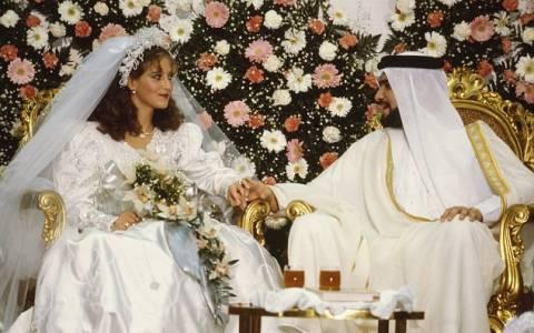 Σαουδάραβας χώρισε τη γυναίκα του την ημέρα του γάμου