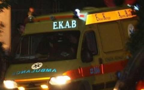 Δέκα τραυματίες από πτώση ψευδοροφής σε κέντρο διασκέδασης