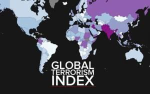 Οι θάνατοι από την τρομοκρατία παγκοσμίως αυξήθηκαν κατά 61%