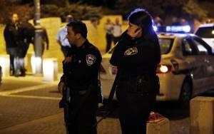 Ιερουσαλήμ: Επίθεση με 4 νεκρούς