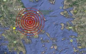 Γ.Παπαδόπουλος: Ίσως να μην ήταν ο κύριος σεισμός