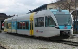 Σύγκρουση τρένων στο Ρουφ