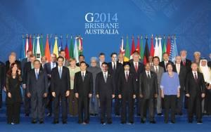 G20: Ο Έλληνας που καλωσόρισε τους ισχυρούς της γης
