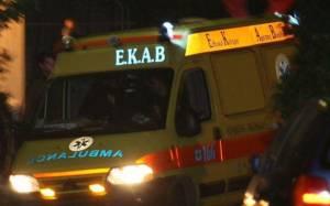 Δεκαεννέα άτομα τραυματίστηκαν από πτώση ψευδοροφής σε μπαρ